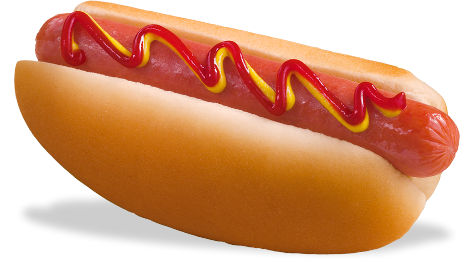 Unprocessed Hot Dogs
